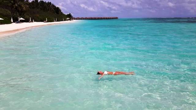 emma maldivene